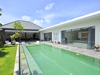 Stunning Villa 3bd in central Seminyak - Bali vacation rentals