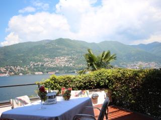 Il CROTTO del NINO - Como vacation rentals