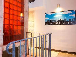 DIJON LA BELLE ADRESSE - Dijon vacation rentals