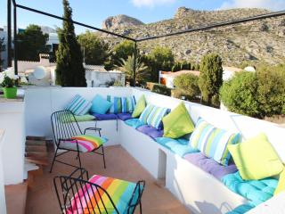 141187 Beach Villa close the beach Puerto Pollensa - Port de Pollenca vacation rentals