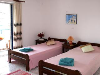 Sokrates Apartments In Chrani on the beach - Chrani vacation rentals