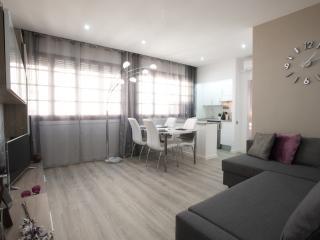 Nice & Cozy Apartment Gràcia - Barcelona vacation rentals