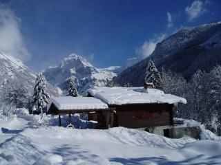 Chalet Joubarbe - panoramic views and outdoorlife - Sixt-Fer-a-Cheval vacation rentals