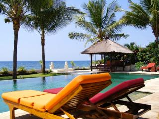 Villa The Mango Trees - Lovina Beach vacation rentals