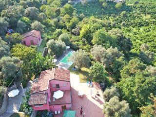 """Agricontura """"Casa degli Ulivi"""" - Mirto vacation rentals"""