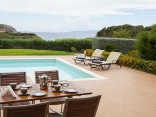 Riaki Villa - Spartia - Spartia vacation rentals