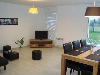 Vague - Maison individuelle - 6 pers - Sangatte vacation rentals