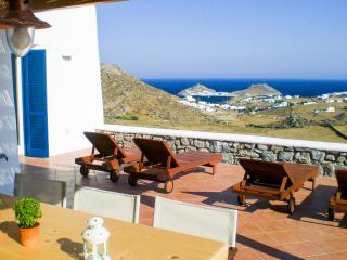 Tranquil Villa, Mykonos - Kalafatis vacation rentals