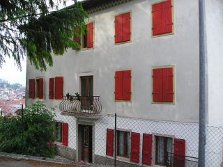 4 bedroom House with Tennis Court in Enego - Enego vacation rentals