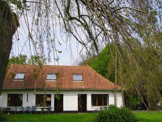 Nice Gite with Internet Access and Dishwasher - Zouafques vacation rentals