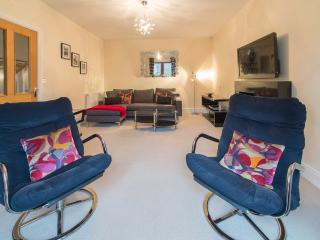 Gorgeous 3 bedroom Vacation Rental in Knaresborough - Knaresborough vacation rentals