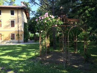 VILLA ANITA -Venetian Villa in Venezia Giulia Area - Ronchi dei Legionari vacation rentals