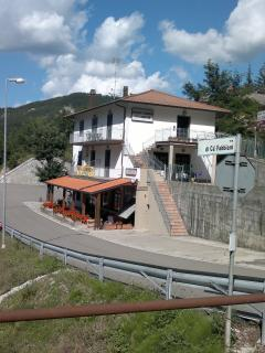 Nice B&B with Internet Access and Central Heating - Castiglione Dei Pepoli vacation rentals