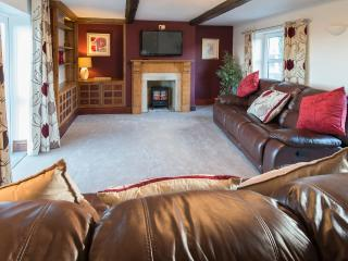 Cottage at Nidderdale - Harrogate vacation rentals