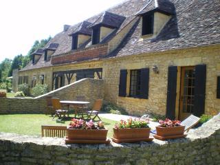 Country Estate in pastoral surroundings - Saint-Avit-Senieur vacation rentals
