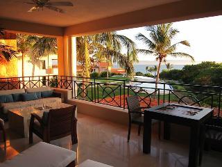 Luxury Beach Condo, Gated Punta Mita, Golf, Surf - Mexican Riviera-Pacific Coast vacation rentals
