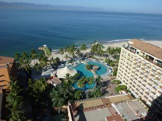 Beachfront with Amazing Ocean Views - Pool / Wi-Fi - Puerto Vallarta vacation rentals