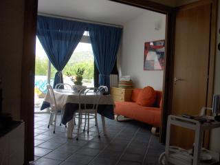 casa in parco naturale tra Palinuro e Camerota - Camerota vacation rentals