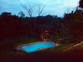 Beautiful Finca with A/C and Balcony - Puntarenas vacation rentals