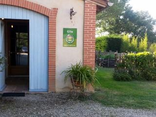 Nice Gite with Internet Access and Cleaning Service - Mazeres vacation rentals