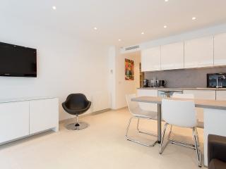 Brand new studio / 1 bedroom next to Martinez 247 - Cannes vacation rentals