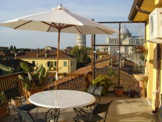 Nice Condo with Internet Access and A/C - Pisa vacation rentals