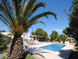 Villa Es Bouet - Ibiza vacation rentals