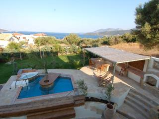 A dream like place in Evia only 1h from Athens - Marmari vacation rentals