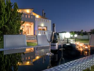 Astarte Villas - Muthee  Luxurious Private Villa - Laganas vacation rentals