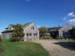 #2061 Rental access to two keyed private association beaches - Chilmark vacation rentals