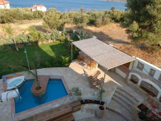 Live your dream  1h from Athens in a loft in Evia - Marmari vacation rentals