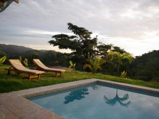 Villa Estrella, Hacienda Okhra - Mal Pais vacation rentals