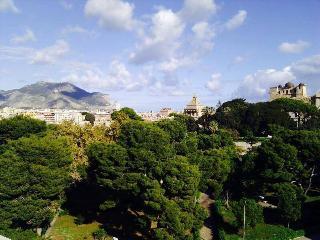 Design Penthouse, UNESCO Arab-Norman Palermo - Palermo vacation rentals