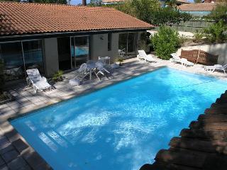 Villa Cap-Ferret - Piscine - 8 personnes - Cap-Ferret vacation rentals