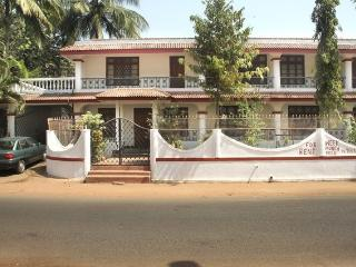 Nice House with Garden and A/C - Panaji vacation rentals