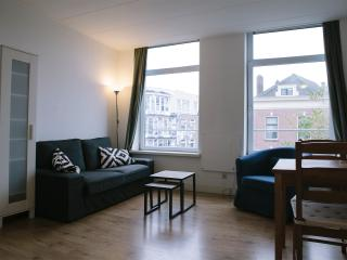 Just Stay - Central Apartment West Kruiskade3 - Rotterdam vacation rentals
