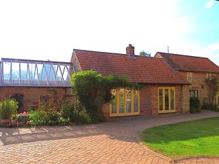 Lovely 2 bedroom Cottage in Hemswell Cliff - Hemswell Cliff vacation rentals