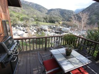 River House at Buckeye Tree Lodge - Badger vacation rentals
