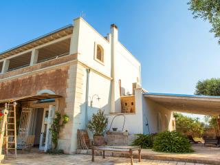 Azienda Agrituristica LI CALIZZI - Novoli vacation rentals