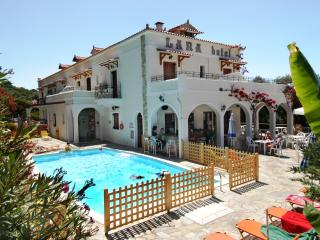 39 bedroom Bed and Breakfast with Internet Access in Lourdata - Lourdata vacation rentals