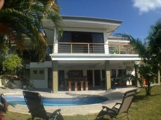 Newly Remodeled Ocean View Villa Private Pool - Wi - Manuel Antonio vacation rentals