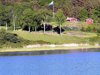 Your own private bathingshore in the Archipelago - Valdemarsvik vacation rentals