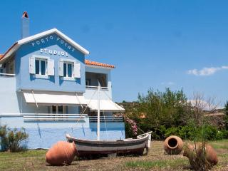 Calm and peacefull by the sea - Vatera vacation rentals