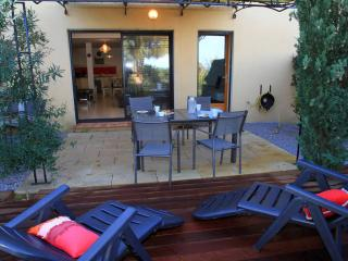 4 bedroom Villa with Internet Access in Belgodere - Belgodere vacation rentals