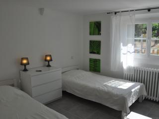 """""""L'atelier"""": vacances paisibles entre mer et forêt - Saint-Trojan les Bains vacation rentals"""