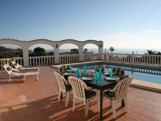 Casa Corinne with private pool und seaview - Campello vacation rentals