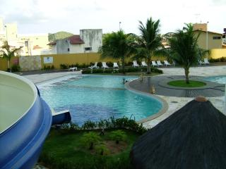 Apto de luxo, 3qtos, no CORAIS DE PONTA NEGRA - State of Rio Grande do Norte vacation rentals