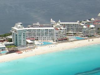 Summer Special  BEACH FRONT Cancun Condo - Cancun vacation rentals