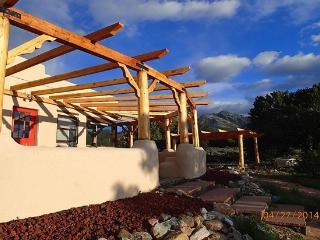 Family Friendly, Quiet, Private and Views - Ranchos De Taos vacation rentals