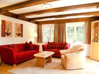Vacation Apartment in Bad Gastein - 1453 sqft, comfortable, rural, modern (# 5584) - Bad Gastein vacation rentals